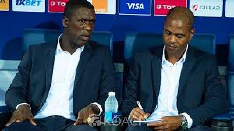 Cameroun : Football, la Fédération camerounaise sommée de payer 316 000 EUR à Clarence Seedorf