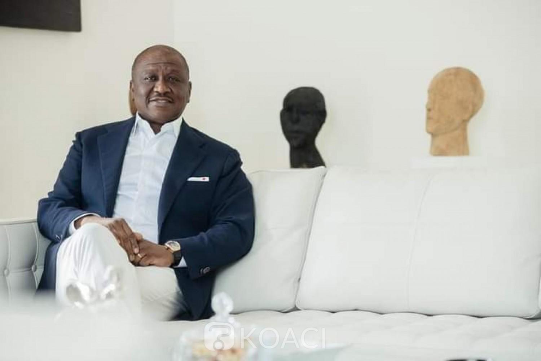 Côte d'Ivoire : Hamed Bakayoko se signale depuis Paris, silence sur son état de santé