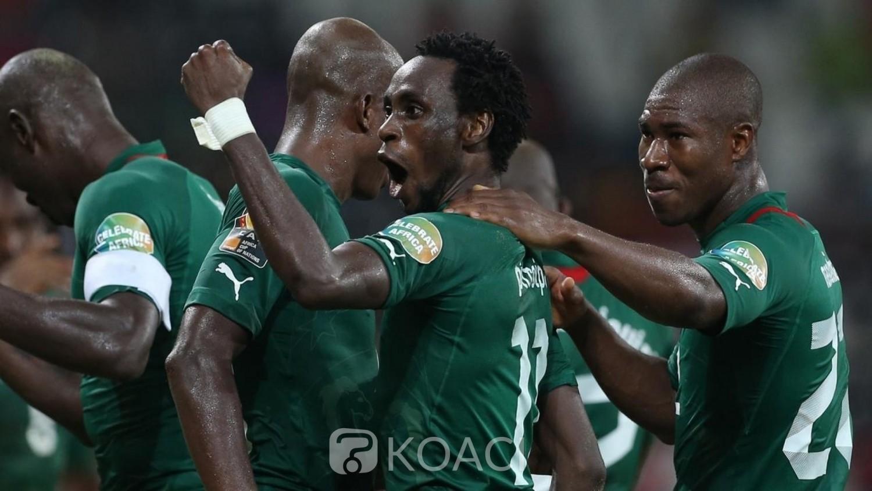 Burkina Faso : Le footballeur international Jonathan Pitroipa met un terme à sa carrière