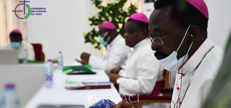Togo : Covid-19, « prescriptions » des Evêques et appel pour les vaccins