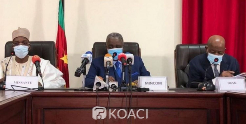 Cameroun: Covid-19, le gouvernement médiatise une progression de contamination, l'opposition dénonce des chiffres «bidons» pour imposer le vaccin