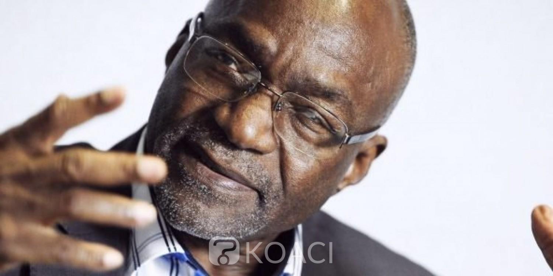 Tchad : Saleh Kebzabo retire sa candidature suite à la tentative d'arrestation de Yaya Dillo