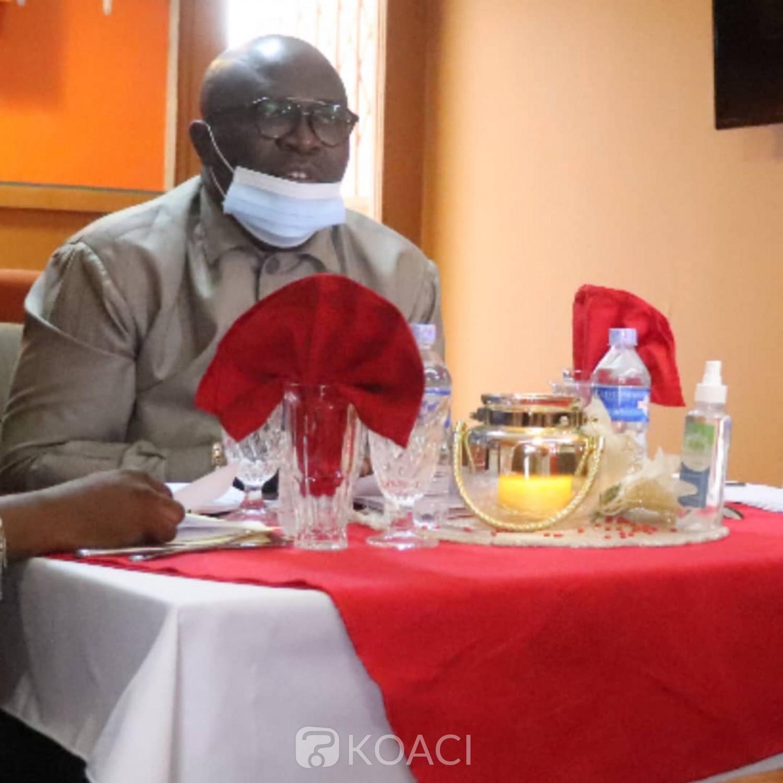Côte d'Ivoire : L'un des petits-fils d'un dignitaire de Yopougon engagé pour la victoire de la liste Rhdp