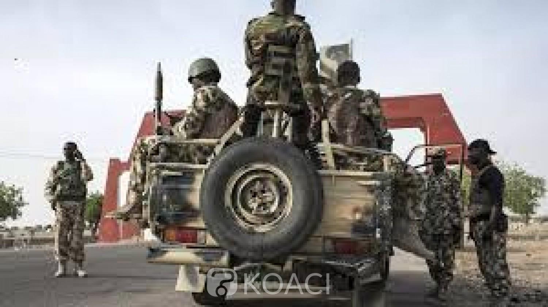 Nigeria : Une base de l'ONU attaquée par l'ISWAP à Dikwa, 25 humanitaires pris au piège