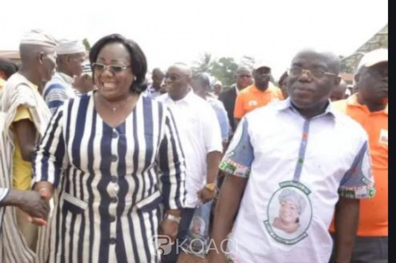 Côte d'Ivoire : Législatives 2021, à Toulepleu, le secrétaire général de la Cei soupçonné de faire le jeu d'Anne Ouloto
