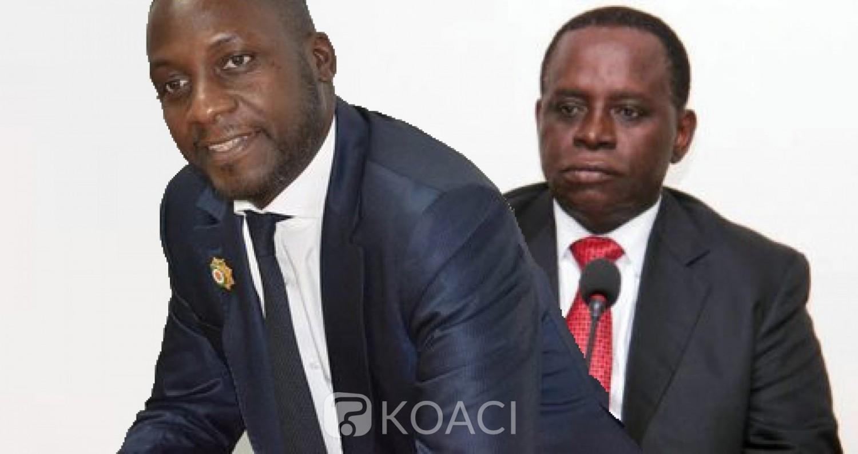 Côte d'Ivoire: Législatives 2021 au Plateau, quand Bendjo met Jacques Ehouo dans le doute face à OD et Sawegnon