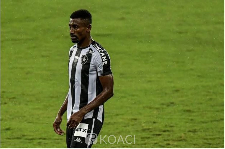 Côte d'Ivoire : En échec avec Botafogo, Salomon Kalou prié de faire ses valises