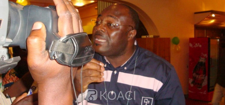 Afrique :  Election à la CAF, le togolais Tata Avlessi remonté contre l'ingérence de Gianni Infantino