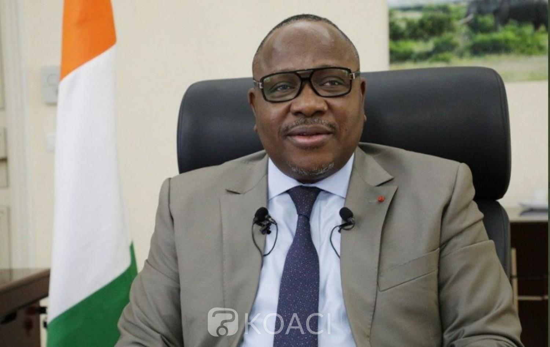 Côte d'Ivoire : Législatives 2021, un candidat retiré de la liste par la CEI à trois jours du scrutin, les raisons