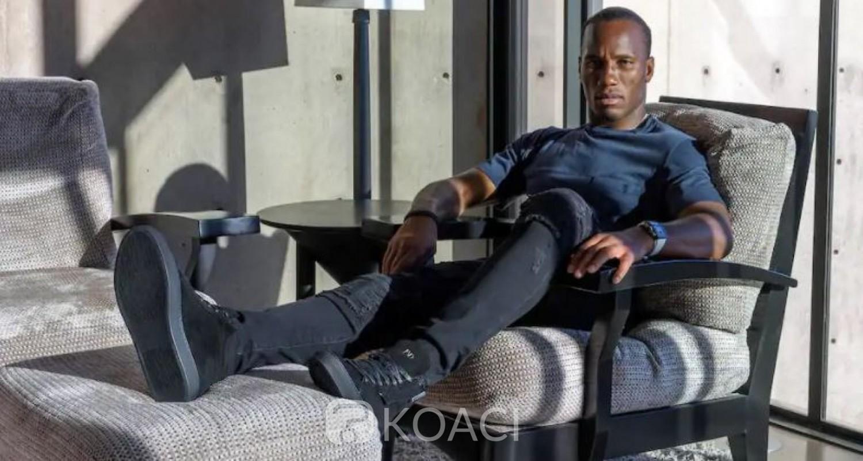 Côte d'Ivoire : Plainte d'un jeune « entrepreneur » canadien contre Drogba, « extorsion  de fonds » ?