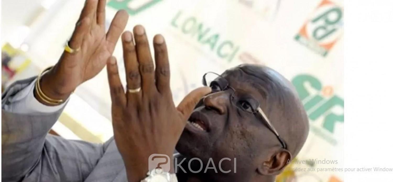 Côte d'Ivoire : Présidence de la CAF, Infantino  veut une candidature unique  du  Sud-africain, Anouma dénonce une méthode « anti-démocratique »