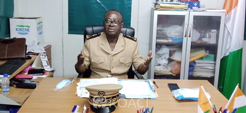 Côte d'Ivoire : Législatives 2021, craintes sécuritaires à Toulepleu, le préfet déplore l'absence de certains candidats