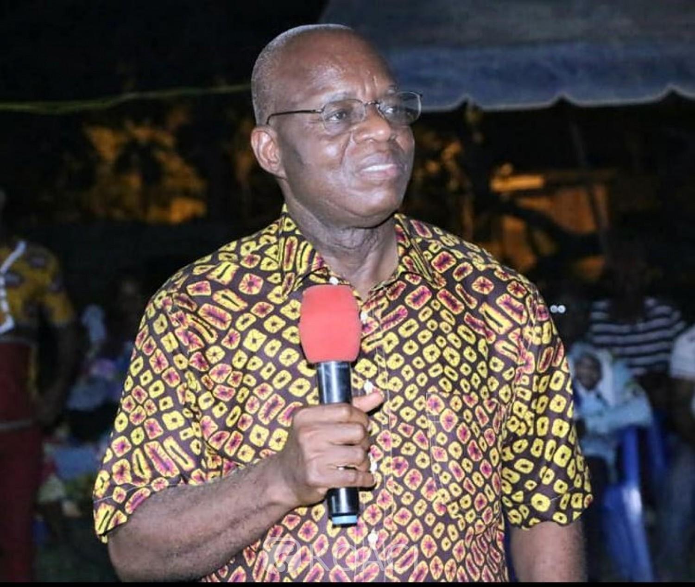 Côte d'Ivoire : Pour  Lida,  à l'Assemblée nationale chaque communauté doit être représentée pour que personne ne soit exclu des lois qu'on vote