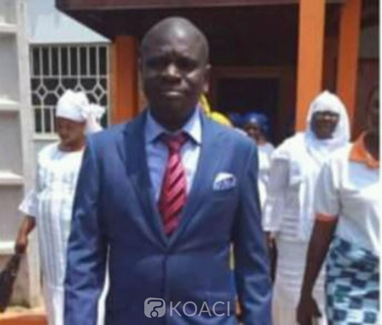 Côte d'Ivoire : Législatives 2021 à Dabou, Touré Adama candidat contre son parti pour avoir opté pour une candidature autochtone