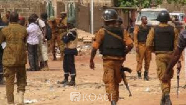 Burkina Faso : Terrorisme, la population et la mission médicale doivent être protégées, selon la Croix rouge