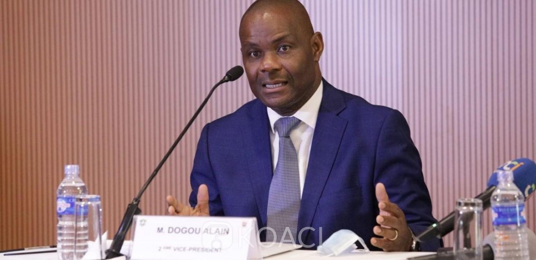 Côte d'Ivoire :  Législatives 2021, la CEI annonce l'accréditation d'une cinquantaine de structures pour observer le scrutin