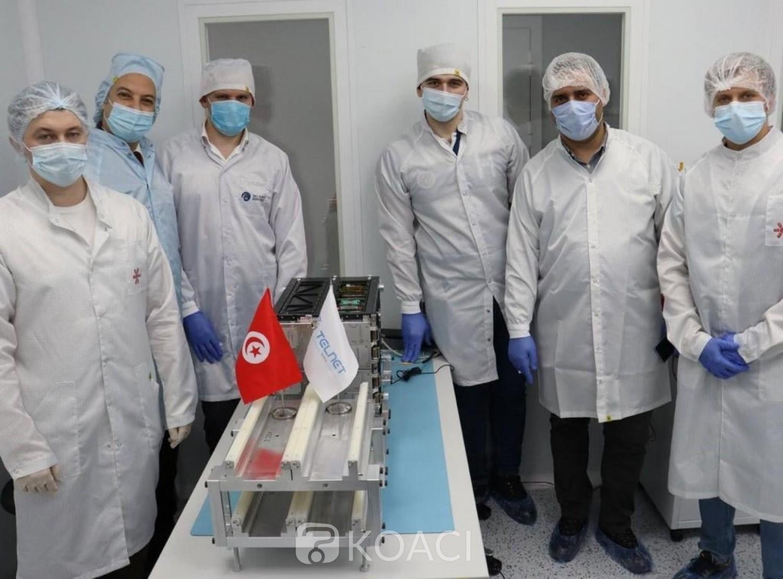 Tunisie : « Challenge One »  mis en orbite  le 20 mars prochain