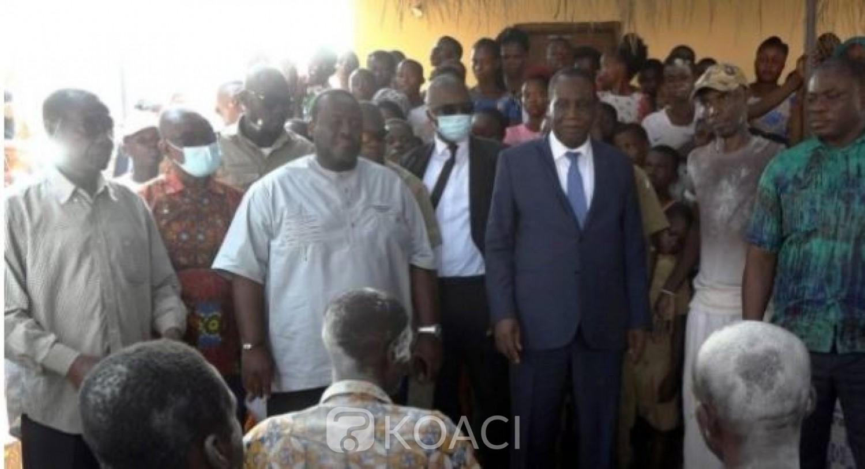 Côte d'Ivoire : Violences post-électorale 2020, une quinzaine de jeunes arrêtés dans le Moronou recouvrent la liberté