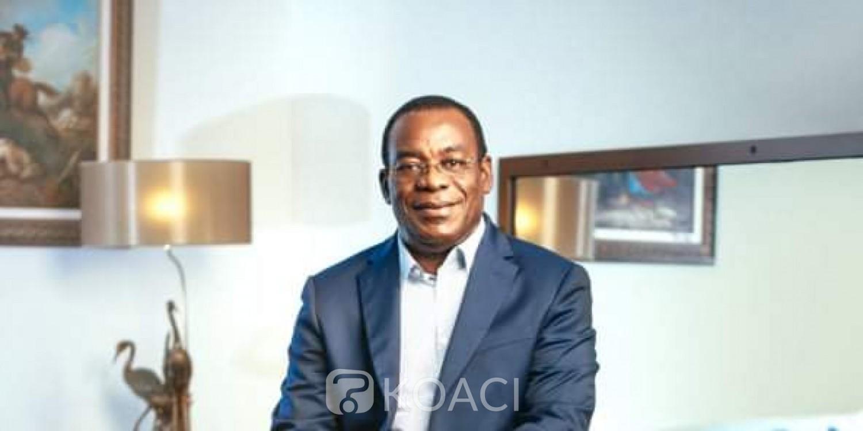 Côte d'Ivoire : Pour Affi N'guessan, le résultat de ces élections législatives sera décisif pour le destin du Pays