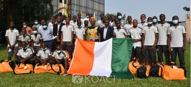 Côte d'Ivoire : CAN U17, les éléphanteaux partent au Maroc décimés, 07 joueurs exclus pour « fraudes sur l'âge », le jeu trouble de la CAF