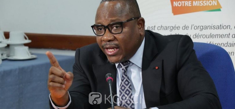 Côte d'Ivoire : Législatives 2021, à quelques heures de l'ouverture des bureaux de vote, Kuibiert rassure les électeurs que la sécurité sera assurée