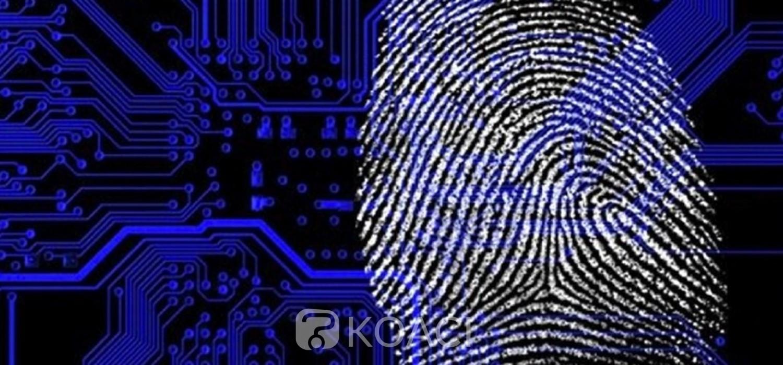 Togo :  Identification biométrique, trois composantes à mettre en œuvre