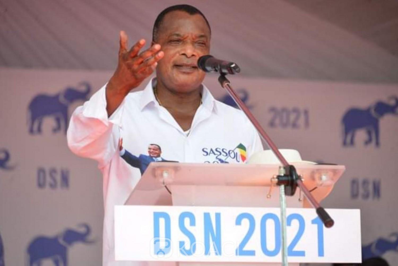 Congo : Démarrage de la campagne pour la présidentielle
