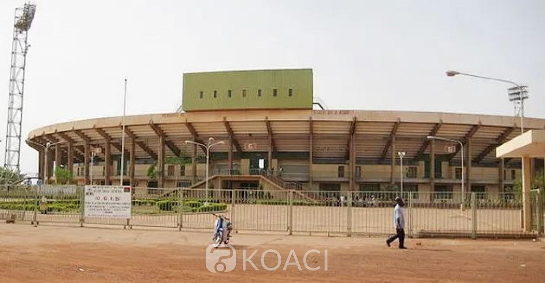 Burkina Faso : Les matchs internationaux délocalisés en Côte d'Ivoire et au Sénégal