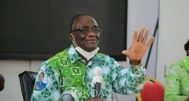 Côte d'Ivoire : Législatives 2021, Guikahué remporte le match de Gagnoa sous-prefecture, Ezaley chute à Bassam face au RHDP