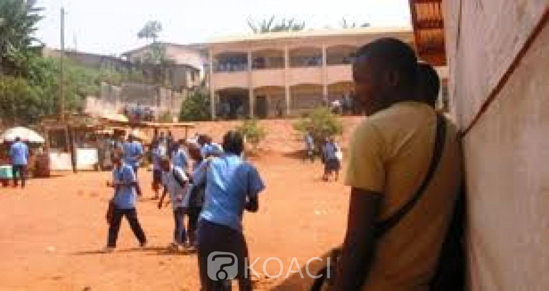 Cameroun : Partouzes, drogues, grossesses précoces et braquages explosent dans les lycées et collèges