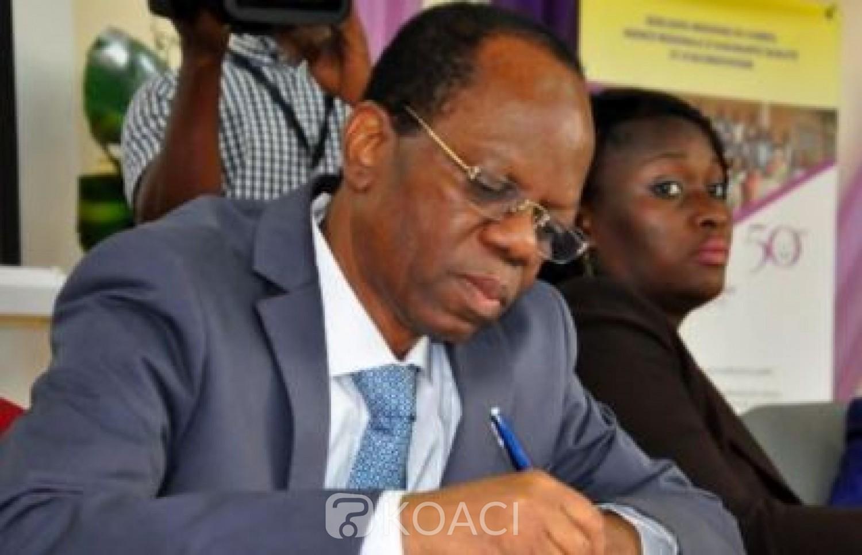 Côte d'Ivoire : Université de Cocody, les primes de recherche des enseignants détournées ?