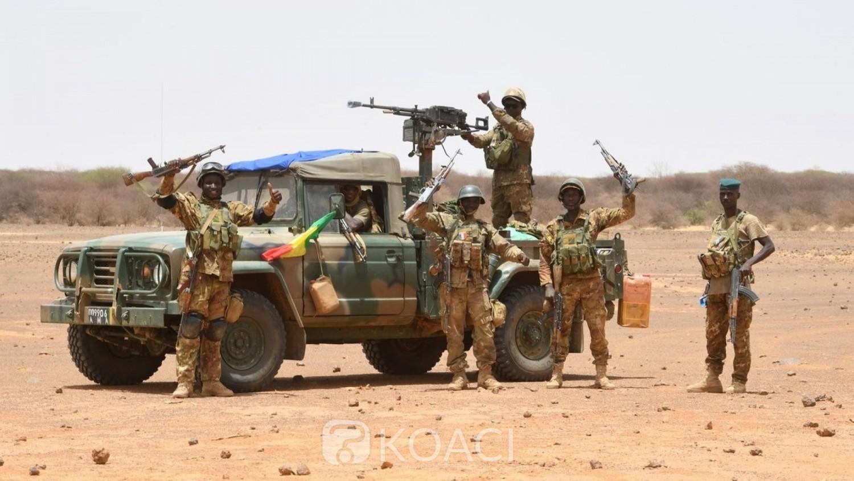 Mali : L'armée annonce avoir neutralisé des « terroristes » près de Boni