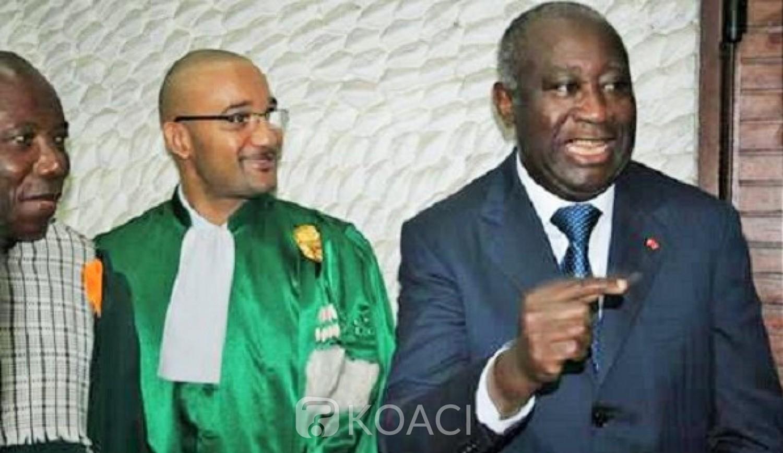 Côte d'Ivoire : Législatives 2021, Laurent Gbagbo dénonce les propos xénophobes au sein de son parti