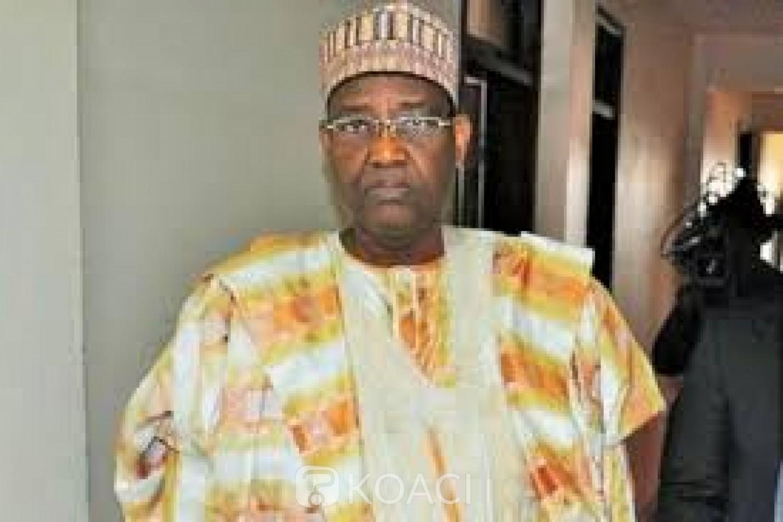 Cameroun: Décès d'Adoum Gargoum, le ministre de la Coopération avec le monde islamique