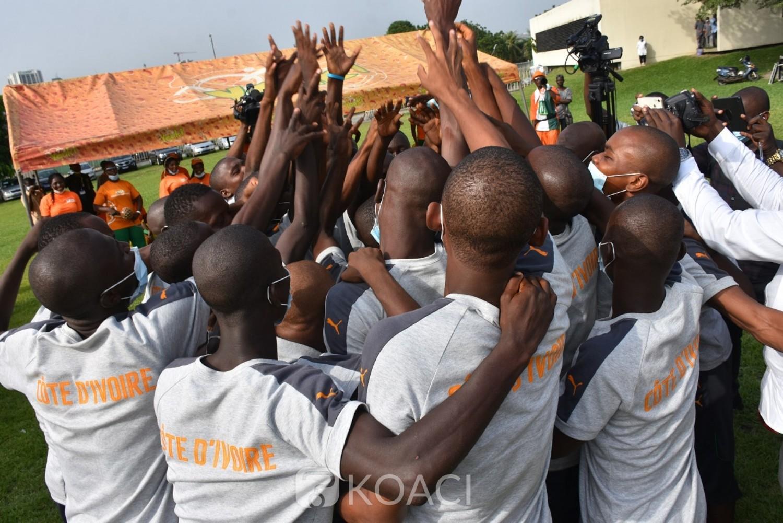 Côte d'Ivoire : CAN U17, la CAF annule la compétition  retour au bercail des éléphanteaux