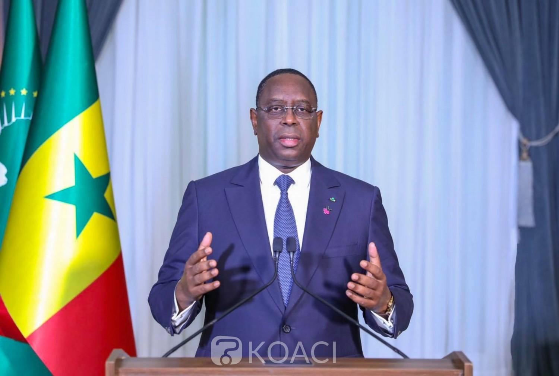 Sénégal : Macky Sall brise le silence et allège le couvre-feu, Sonko libre appelle à une forte mobilisation