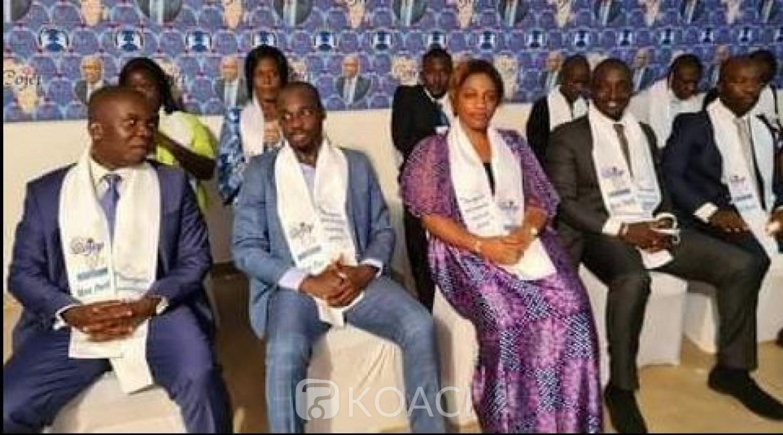 Côte d'Ivoire : Blé Goudé à ses candidats qui ont échoué : «Vous avez certes perdu un siège, mais vous avez gagné une belle expérience électorale »