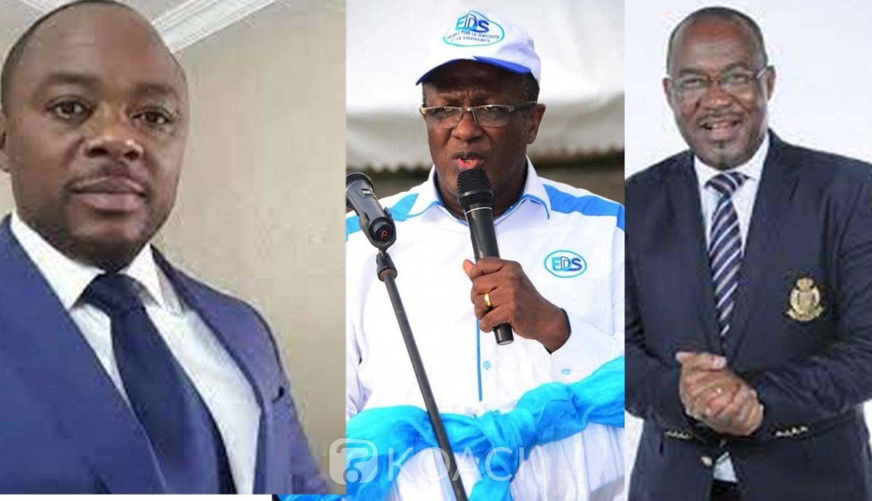 Côte d'Ivoire :    Législatives 2021, l'opposition rafle les postes de Marcory, Yopougon, et Port-Bouët