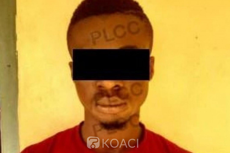 Côte d'Ivoire : Cybercriminalité, un individu risque une peine de « cinq à dix ans » de prison