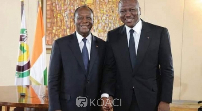 Côte d'Ivoire : Le RHDP remporte les législatives 2021, 137 sièges dans 106 circonscriptions électorales