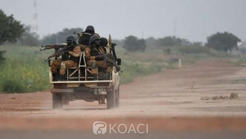 Burkina Faso : Un soldat, cinq volontaires et cinq terroristes tués