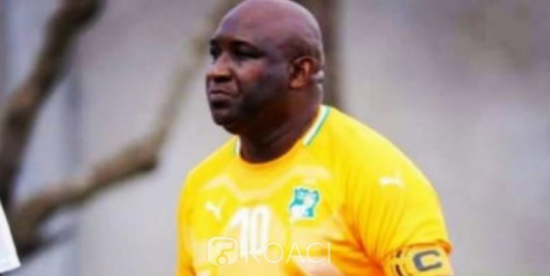 Côte d'Ivoire : L'ex-gloire du football ivoirien Ben Badi au centre d'une affaire de viol ?