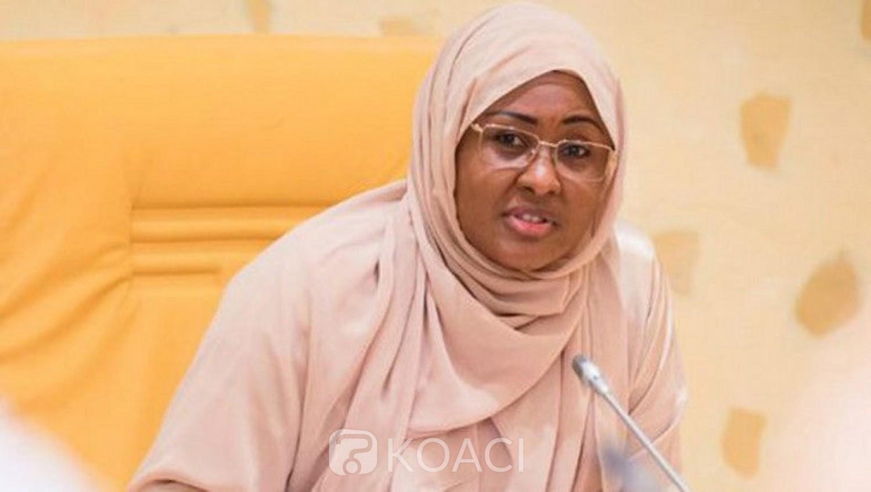 Nigeria : 25 personnes encore enlevées dans l'Etat du Niger, Aisha Buhari réagit