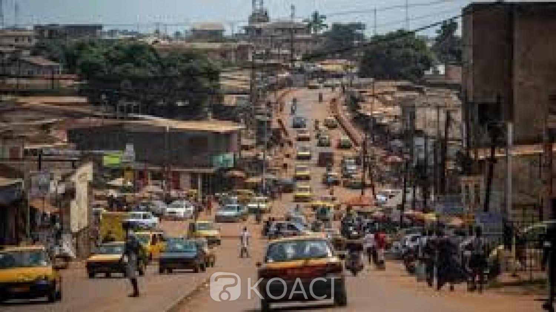 Cameroun : Le crime organisé s'empare du pays, selon la société civile