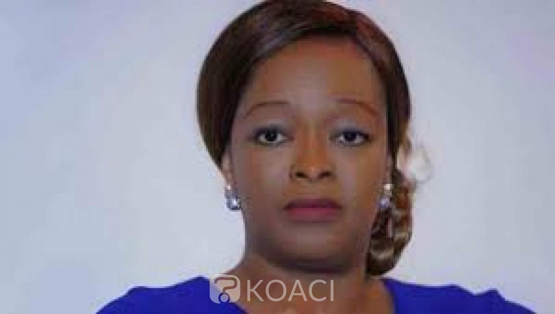 Bénin : Reckya Madougou en prison, sa mère a pu lui rendre visite