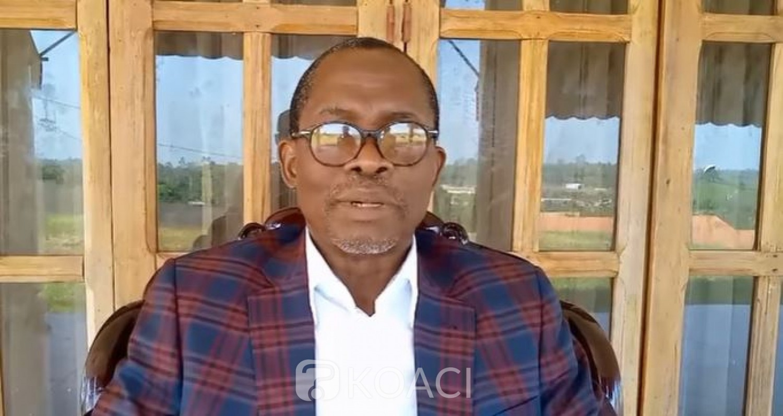 Côte d'Ivoire : A Guibéroua, le médecin de Gbagbo, candidat déclaré perdant dénonce un bourrage des urnes en faveur de Belmonde Dogo du Rhdp et affirme avoir saisi la justice