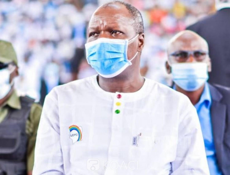 Côte d'Ivoire : Législatives 2021, Mabri en vie avec l'UDPCI dans l'ouest montagneux, 8 sièges de députés