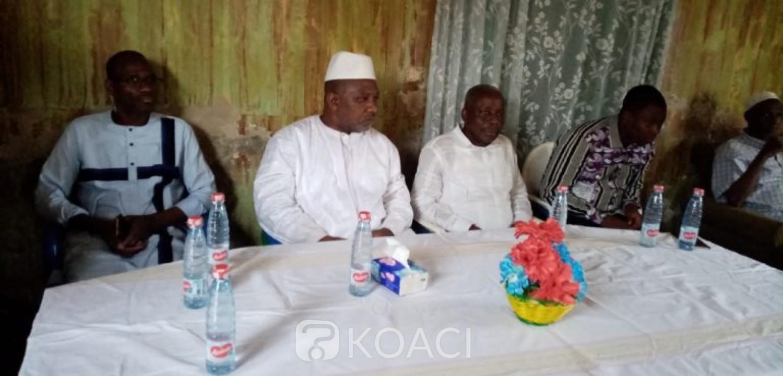 Côte d'Ivoire : Après la victoire du Rhdp à Man commune, Sidiki Konaté dénonce la « méchanceté et la haine» de ses adversaires internes