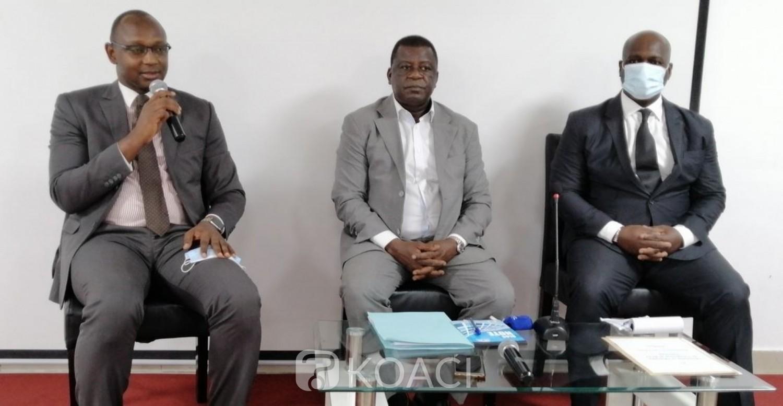 Côte d'Ivoire : Retours de Blé Goudé et Gbagbo, le CVCI annonce avoir formulé une opposition adressée à l'État de Côte d'Ivoire et à la CPI