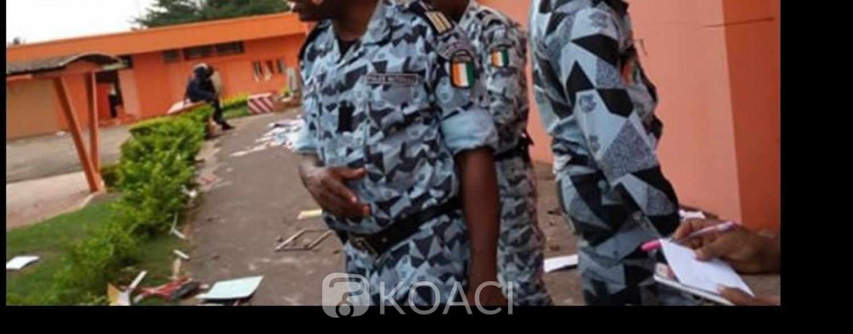Côte d'Ivoire : Daloa, un élève officier de police tué lors d'une agression avec une décharge de calibre 12 à la tête